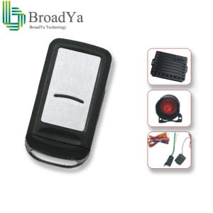 One way Car Alarm (RC-32)