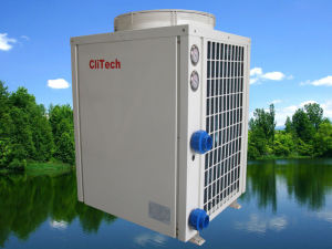 Swimming Pool Heat Pump (Heating Capacity: 19.6KW) (CAR-20GB)