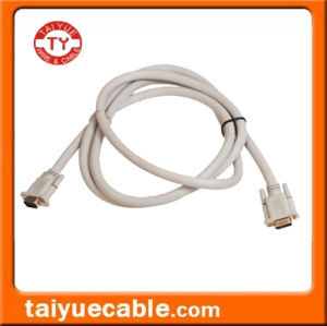 15 Pin VGA Cable, VGA to 2VGA Y-Cable (30) pictures & photos
