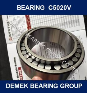 Carb Bearing Toroidal Roller Bearing C5020 C5020V pictures & photos