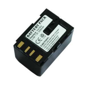 Digital Camera Battery for Jvc (V416U 7.2V 2200mAh)