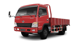 Kingstar Pluto Bl1 3 Ton Truck, Light Truck (Diesel Single Cab Truck) pictures & photos