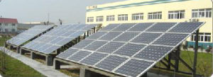 500wp Solar Power System