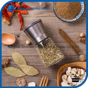 Stainless Steel Pepper Mill/Grinder with 2 Size pictures & photos
