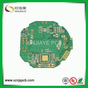 Multilayer PCB with Immersion Gold and 2oz Copper Thickness pictures & photos