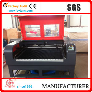 Bjg-1290 CO2 Laser Cutting Machine for Signs pictures & photos