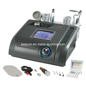 CE Certificate Skin Rejuvenation 6 in 1 No Needle Mesotherapy