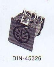 DIN 45326 Socket