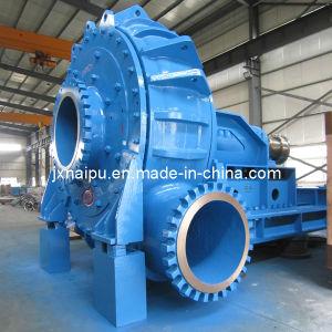 China Supply Naipu Rubber or Metal Single-Suction Pump