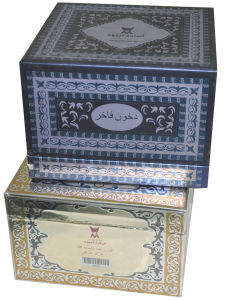 Magnet Closure Foldable Gift Box (YY--B0303) pictures & photos