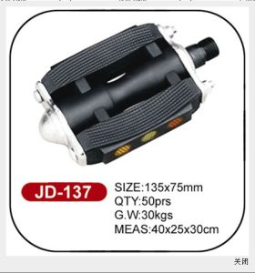 """New Design Bike Pedal for 28"""" Traditional Bike Jd-137 pictures & photos"""
