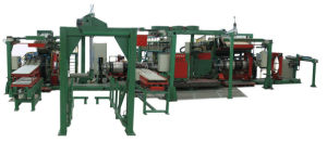 Single Stage Radial Tyre Building Machine (LCZ-3CQ) pictures & photos