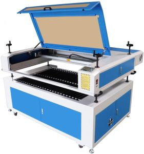 Ce Certificate Factory Price Laser Engraving and Cutting Machine pictures & photos