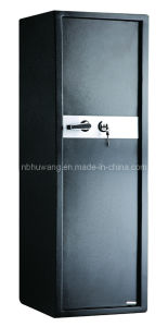 Gun Safe with Solid Steel Locking Bolts pictures & photos