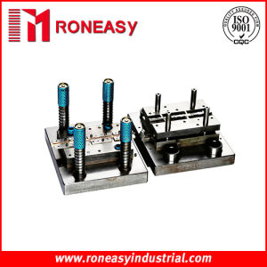 CD 650 High Speed Progressive Stamping Die for Electronic Parts pictures & photos