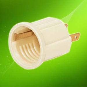 E27/E26 Bakelite Lamp Holder/Base Holder (HC-A069) pictures & photos