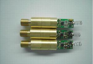 200mw High-Power 532nm Green Laser Module Can Light Match (LM-101)