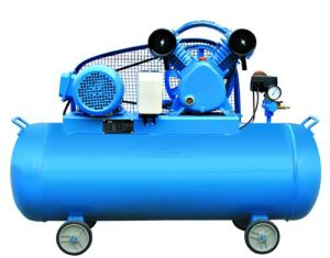 Industry Piston Compressor Ft Series From 2.2 Kw to 15kw