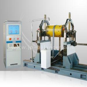 Centrifugal Pump Horizontal Bearing Dynamic Balancing Machine pictures & photos
