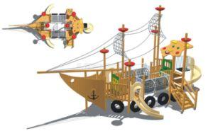 Playground Set (ZY-1609)