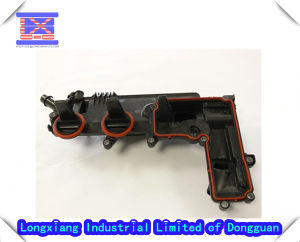 Plastic Mould for Electronic Handle pictures & photos