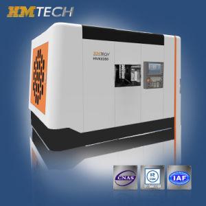Hvk CNC Tub Wheel Multi-Spindle Work Station Machine Tool (HVZCK0350/11)