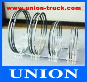 Truck Engine Sdn31-044zz Fe6 Fe6t Piston Ring pictures & photos