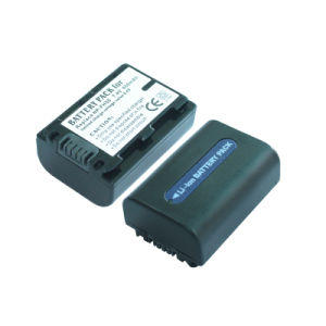 Digital Camera Battery Sony (NP-FH50 7.4V 850mAh)