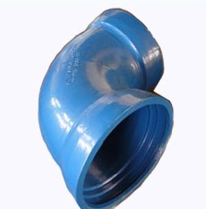 Ductile Iron Pipe Fittings (DN80-DN1200)
