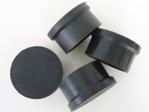 Custom Rubber Cap / Rubber Cover / Rubber End Cap / Rubber Plug pictures & photos