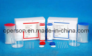 Capillary Glass Tubes with or Without Heparin pictures & photos