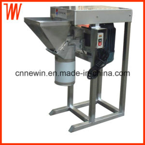 Garlic Ginger Chilli Pepper Paste Grinding Machine pictures & photos