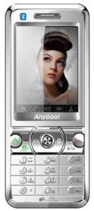 Dual-SIM Dual-Standby Phone Series (D58)