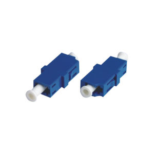 Fiber Optic Adapter LC Type Singlemode Simplex (CL-ALC-SMS)