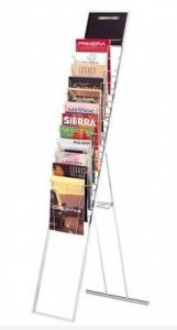 Best-Selling Brochure Holder (MR-A-0034)
