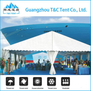 500 People Large Canopy Party Wedding Outdoor Tent for Events and Exhibition pictures & photos