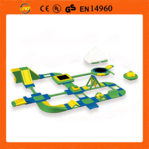 2013 Inflatable Water Park Equipment (FLWP-116)