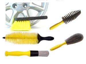 Custom Car Washing Brush pictures & photos