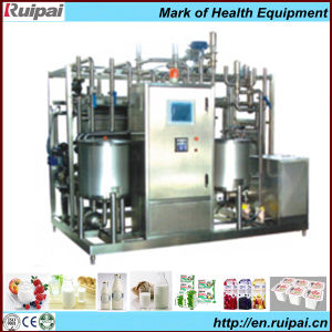 Ultra-High Tempeature Food Sterilization Equipment pictures & photos