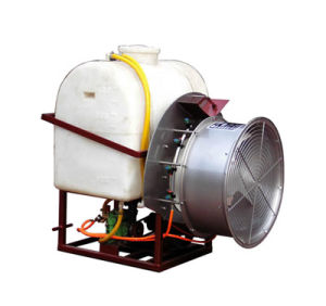 High Efficient Mist Spraying Machine for Sale pictures & photos