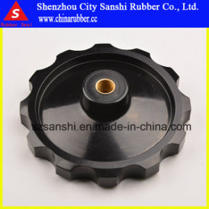Factory Supply High Quality Black Bakelite Knob pictures & photos