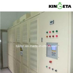 Kingeta Energy Saving Frequency Inverter Frequency Converter for Industrial Water Pump/ Fan pictures & photos