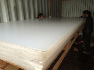 100% Virgin Material Acrylic Sheet with Excellent Quality pictures & photos