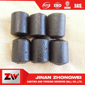 Steel Grinding Rod Steel Ball Grinding Cylpebs pictures & photos