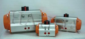 Pneumatic Actuators (08-0002)