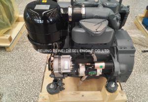 Truck Mixer Beinei Deutz Air Cooled Diesel Engine F2l912 pictures & photos