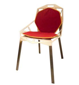 Hotel Chair (MO-0119)