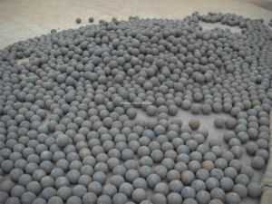Grinding Balls for Mining (dia30mm) pictures & photos