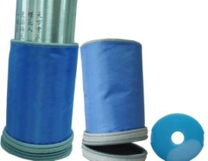 High Quality Neoprene Bottle Can Cooler Holder pictures & photos