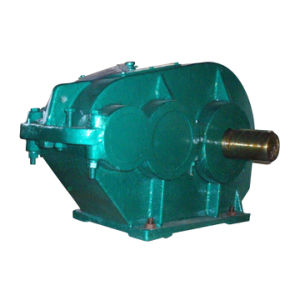 Helical Gearbox (ZQ ITEMS)